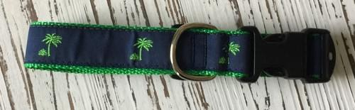 PRESTON PALM TREE NAVY