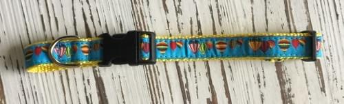 PRESTON HOT AIR BALLOON COLLAR  S NARROW