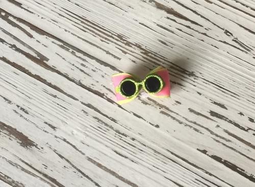 Sunglasses Barrette