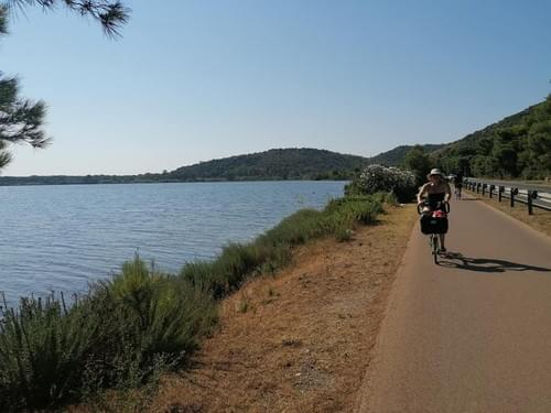 Every Saturday 26th Sept, 3rd, 10th Oct | Wild Adventures by e-bike in Monte Argentario