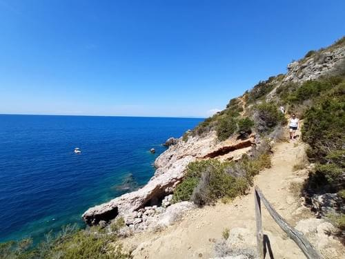 E-bike coupon, Every Saturday from 30th Jan | Wild Adventures by e-bike in Monte Argentario