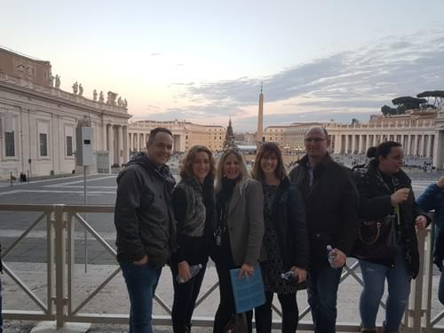 Your Personal Guided Tour of The Vatican City: Avoid the Queues