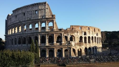 Your Personal Colosseo Tour: Life as a Gladiator