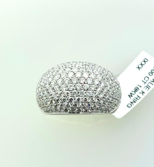 Natalie K Branded Ring