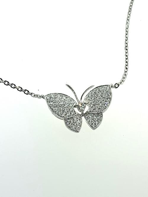 Diamond Butterfly