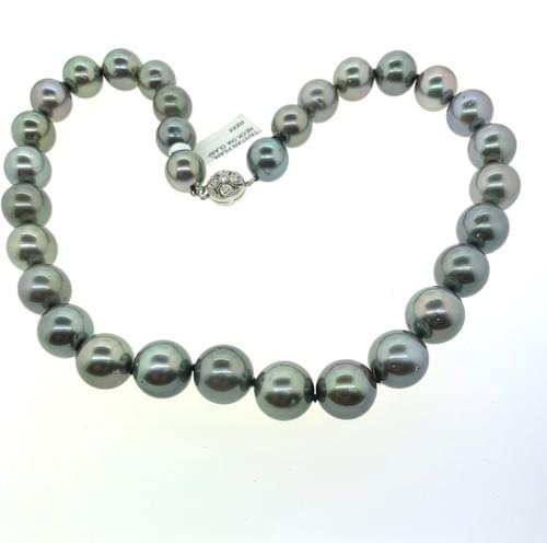 South Sea Tahitian Pearls