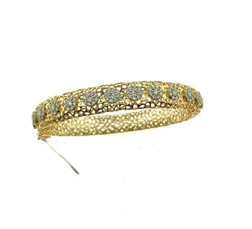 Light Weight Italian Bracelet
