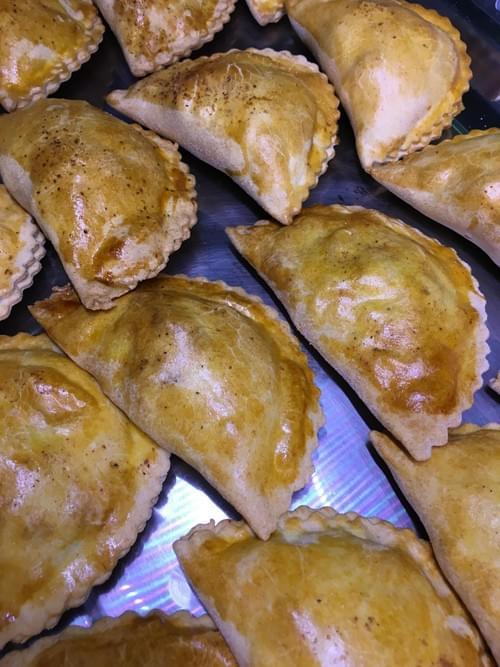 Empanadas-LA FERME DES SAPINS