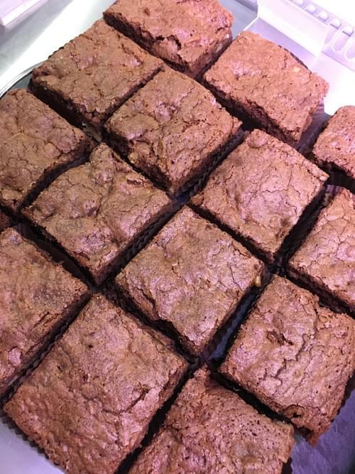 Brownie-LA FERME DES SAPINS