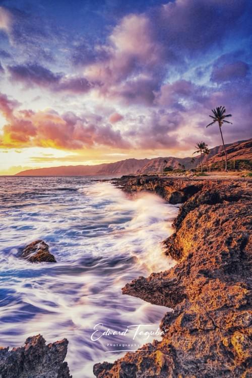 Hawaii Crazy Flow