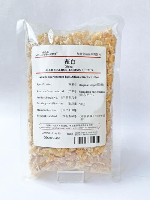 薤白 ガイハク 500g
