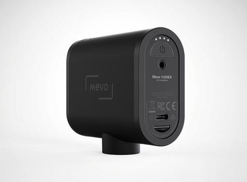 Mevo Start 多功能專業直播攝影機