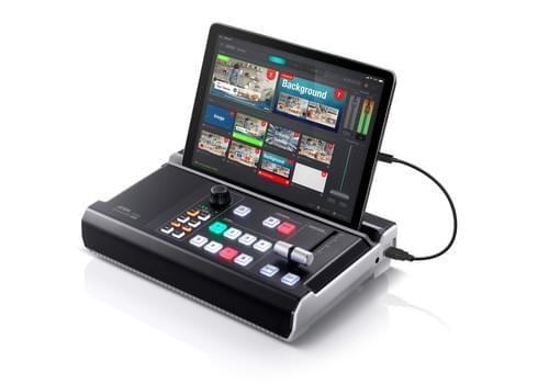 ATEN StreamLIVE™ HD 多功能直播導播機 UC9020