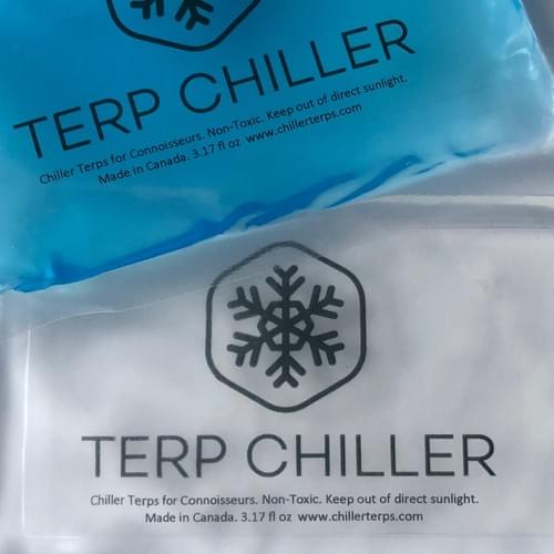 Extra Set of Terp Chiller® Ice Packs