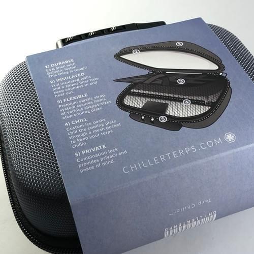 Terp Chiller® - Traveler