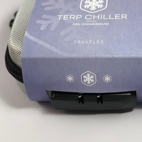 Terp Chiller® - Traveler