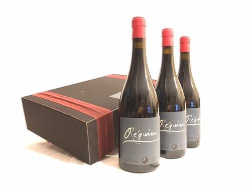 3 Botellas Réquiem 2017