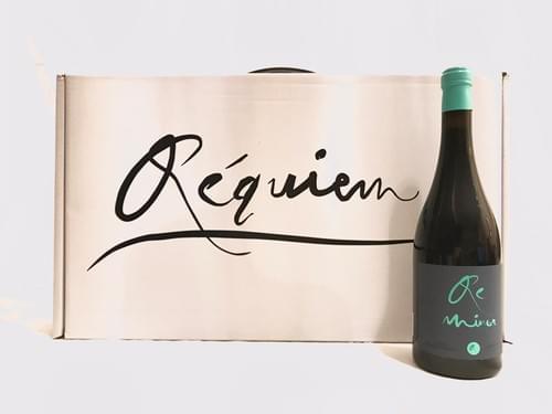 Caja 6 botellas ReMinor 2018