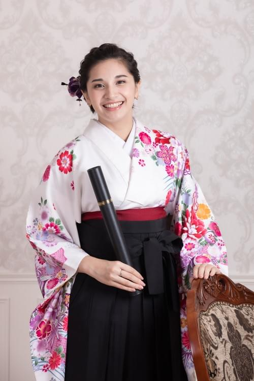 卒業袴 畢業袴|和服寫真紀念照
