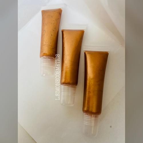 Golden 1.0 Lipgloss (15ml)