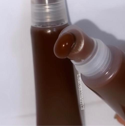 Chocolate Kiss Lipgloss (15ml)