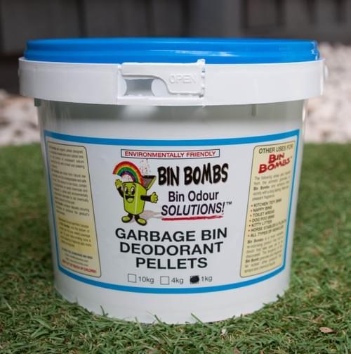 Bin Bombs 1kg