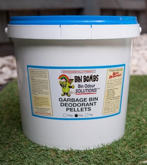 Bin Bombs 4kg