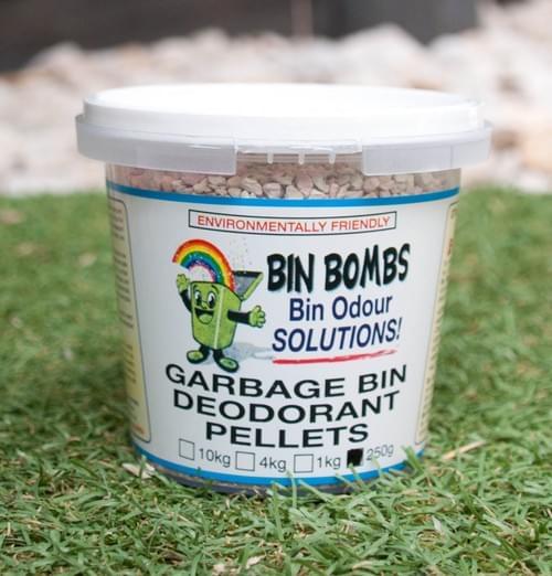 Bin Bombs 250g