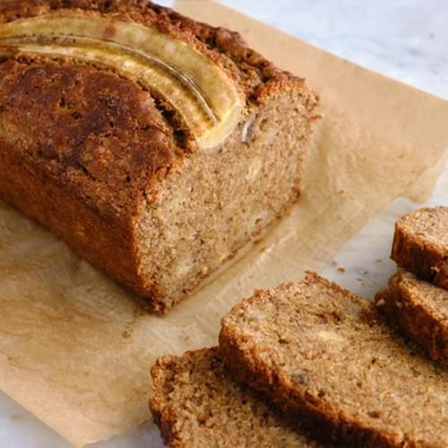Banana Bread - GF