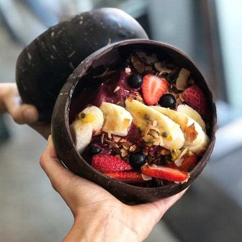 ACAI BOWL - DF, SF, V