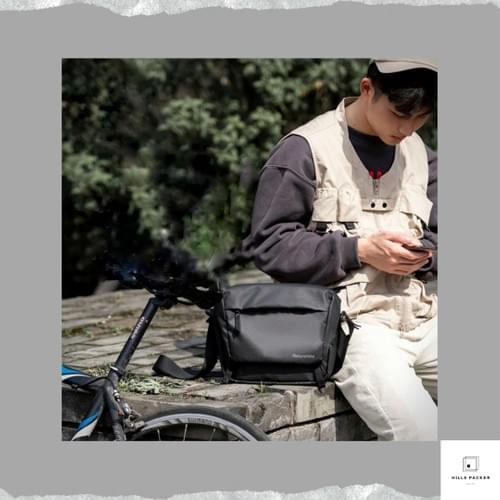 Naturehike haversack sports fitness bag