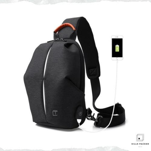 Tangcool casual urban travel campus bag