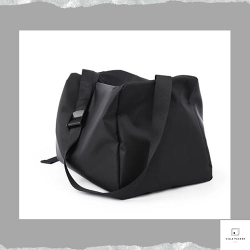 MOYYI large capacity travel crossbody shoulder bag