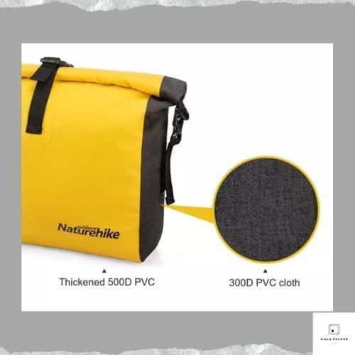 Naturehike 6L 15L outdoor single-shoulder waterproof bag