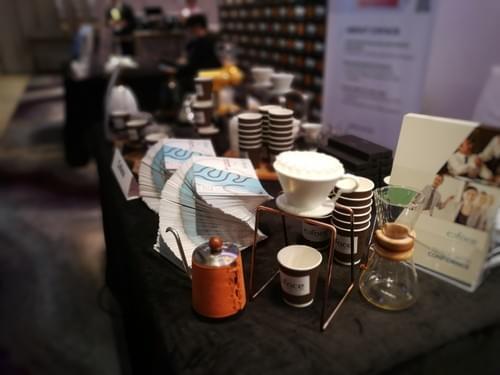 SOE Coffee Corner