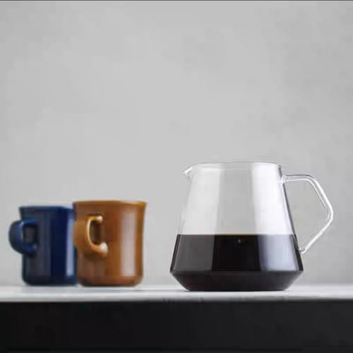 Kinto slow coffee server