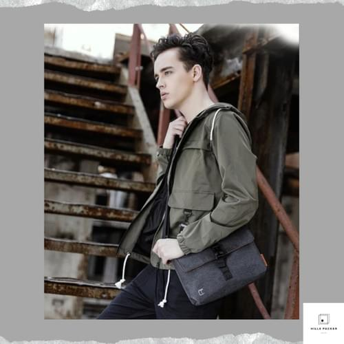 Tangcool casual fashion messager bag