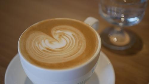 Elementary Latte Art Course