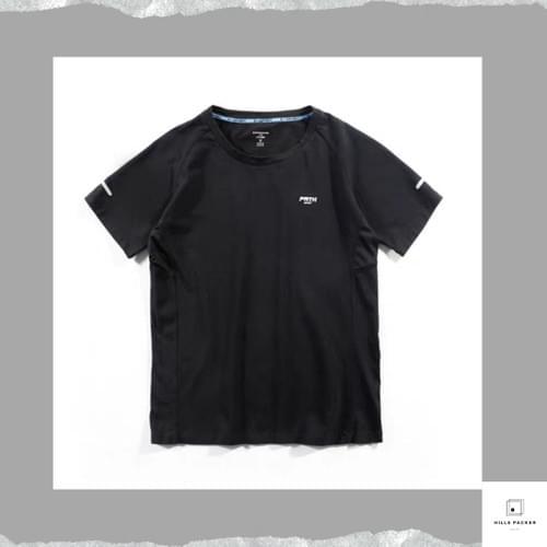 PRTH 反光透氣運動T恤