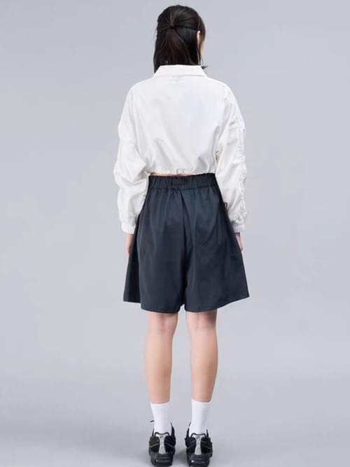 PRTH 輕薄速乾裙褲