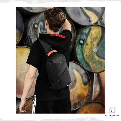 Tangcool crossbody chest bag