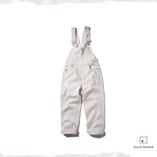 PRTH 白胚棉殼工人褲
