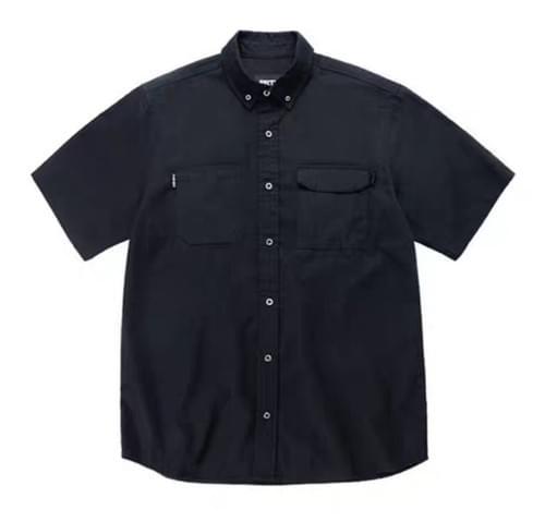 PRTH 防潑水透氣短袖工裝恤衫