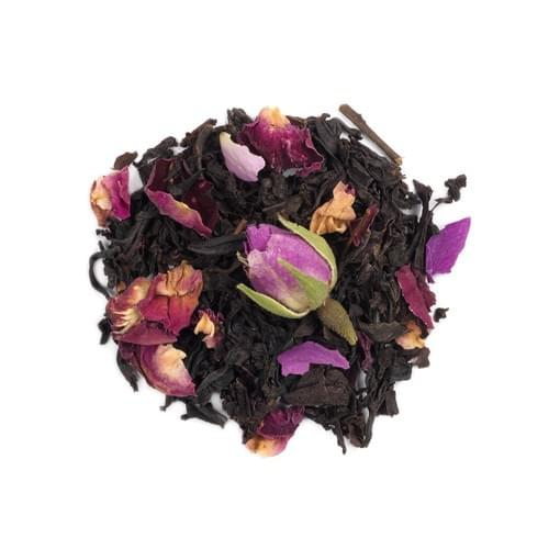 Whittard English Rose Loose Leaf Tea Caddies