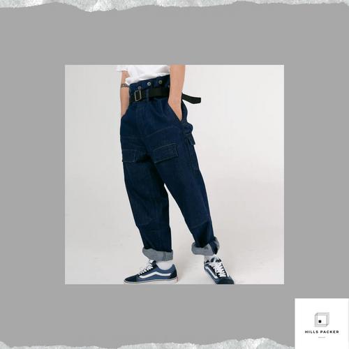 PRTH空軍高腰長褲