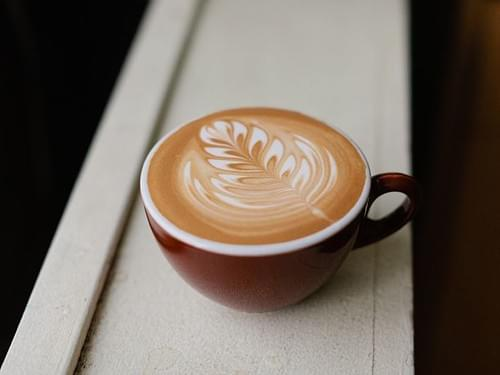 Advance Latte Art Course