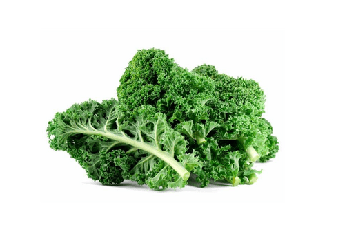 Kale (Green Curly)
