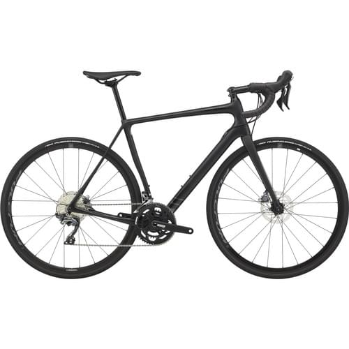Cannondale Synapse Disc Ultegra Disc