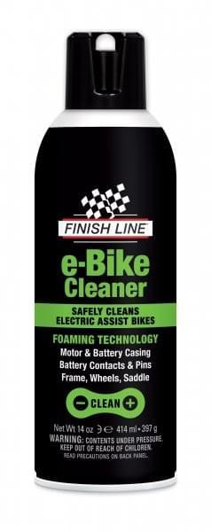 Finishline e-Bike Cleaner 16oz
