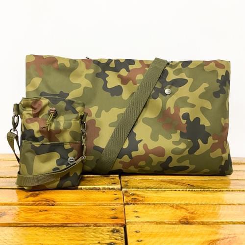 Set L Camouflage